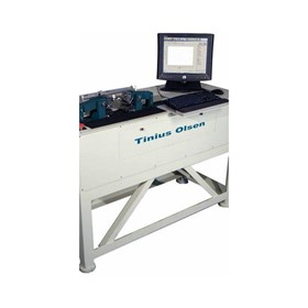 Horizontal Materials Testers | MHT Series