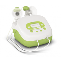 Hospital-Grade Breastpump | Carum