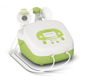 Hospital-Grade Breastpump | Ardo Carum