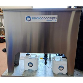 Oil Water Separators (OWS)