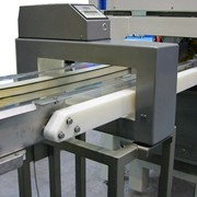 FastBack® Metal Detector Conveyor for Food Processing | FBMDZ
