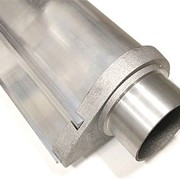 Blower Air Knives | Aluminium Extrusion Premium