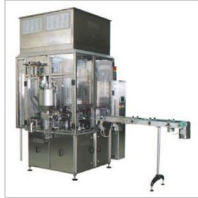 Cup Filling Machine | Trepko 220
