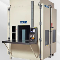 HALT and HASS Test Systems | CSZ