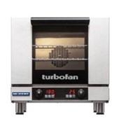 E32D4 | Full Size Tray Digital Electric Convection Oven