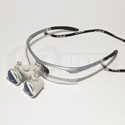 Sports Loupes 3X 44-54CM Silver