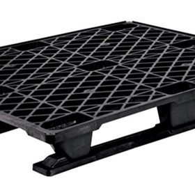 Light Weight Plastic Pallet - P2G120