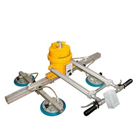 Mechanical Vacuum Lifters | AMVL250-4. Lifting attachment.