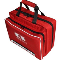 Easy Carry Trauma Bag - Rescuer Brand