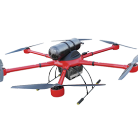MMC HyDrone 1550 hydrogen powered drone