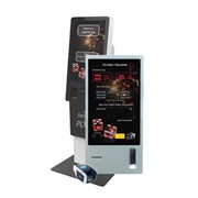 POS System | Guest Entry Kiosk