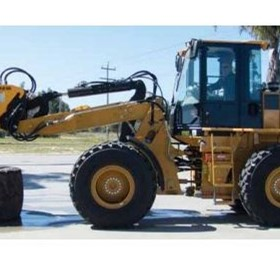 Tyre Handling Equipment | Mining and Heavy Machinery