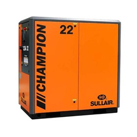 Oil Injected Screw Compressor | CSA 22