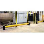 Safety Barriers I mFlex Single Traffic Barrier