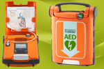 Automatic Defibrillator - Cardiac Science Powerheart®G5