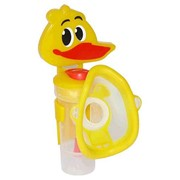 Paediatric Nebuliser With Duck Clip | RF7+