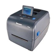 Desktop Label Printers | Intermec PC43T Thermal Transfer + USB