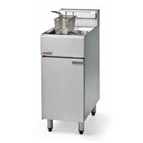 FF18 Gas Fryer