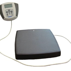 Digital Nurses Flat Scale | SC752KL