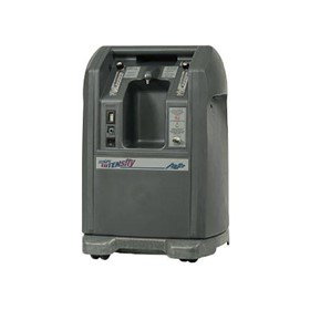 Oxygen Concentrator | Caire NewLife Intensity 10 Dual Flow Stationary