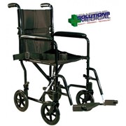 Push Chair Wheelchair | Wheelchair Shopper 8 Transit | Ultra Light 9kg
