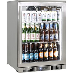 Outdoor ENVY Bar Fridge | ENV1R-SS