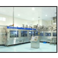 Asepic Bottle Filling Machine​