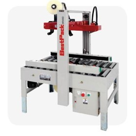 Top and Bottom Case Sealer | BestPack RS Series