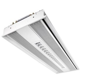 Induction Units for Suspended Ceilings Type DID600B-L