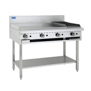 1200mm Wide Grill and Chargrill | CS-9P3C