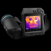 Professional Thermal Camera | FLIR T530