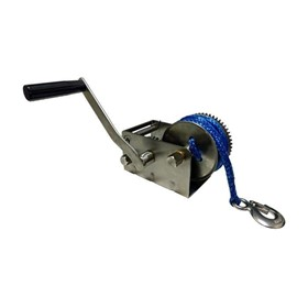 Stainless Hand Winch | 1500kg