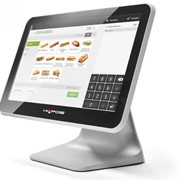 Hiopos Cloud POS CAFE/BAR Software Systems