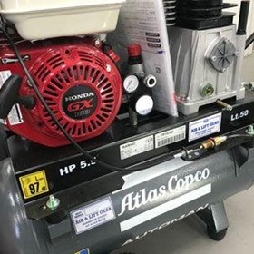 Air Compressors & Air Dryers | Air & Lift Gears