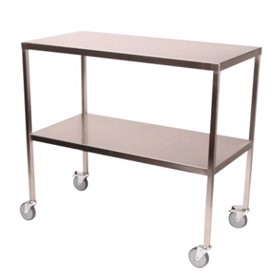 4Healthcare | Instrument Trolley 4H104L