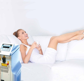 Cosmetic Laser For Varicose Veins | CTEV 1320nm | Cooltouch