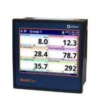 MultiCon CMC I/O modules - Measure, Control and Data Logger