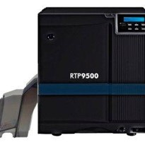 ID Card Printers | PPC RTP 9500 Re-transfer Card Printer
