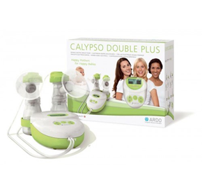 Electric Breastpump | Ardo Calypso Double Plus