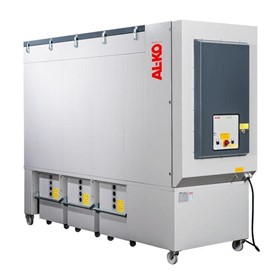 Dust Extractor | Power Unit Extrator 350+