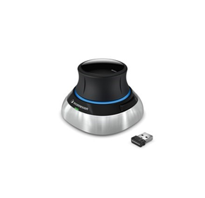 Motion Controllers | 3Dconnexion SpaceMouse Wireless