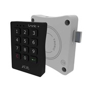 Lock & Lockout System | TRONIC Plus