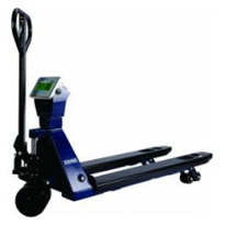 Pallet Truck Scale | PTS