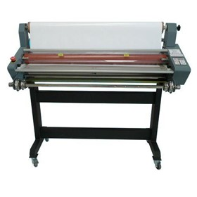 Hot and Cold Roll Laminator - LS1100