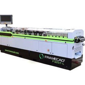 Roll Forming Machine | FRAMECAD F325iT-L
