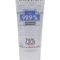 75% Alcohol Antibacterial Instant Hand Sanitiser 80ml