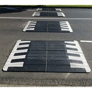 Speed Humps I Speed Cushion 1.6M