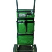 Instrument Trolley | E Trolley with Caddy