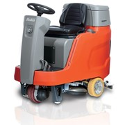 Compact Ride-On Scrubber | Scrubmaster B75 R