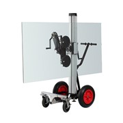 Glass Handling Equipment | SL Glass Trolley